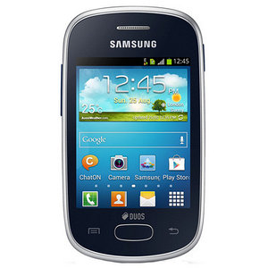 Смартфон Samsung GT-S5282LKASKZ Galaxy Star DS (Black).Алматы