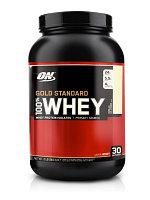 Протеин / изолят / концентрат 100% Whey Gold Standard, 2 lbs.