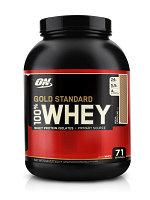 Протеин / изолят / концентрат 100% Whey Gold Standard, 5 lbs.