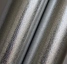 Пленка цветная M5112 (серебро алмаз) 1,52м, фото 2