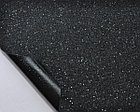 Пленка цветная M5111 (черный алмаз) , фото 2