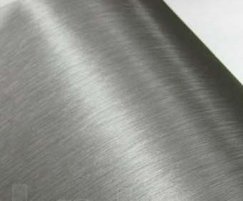 Пленка серебро графитовое