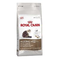 Royal Canin Ageing +12, Роял Канин сухой корм для кошек старше 12 лет, уп.2кг.