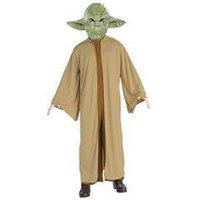 Костюм Yoda Звездные войны