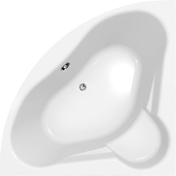 Акриловая ванна симметричная Cersanit VENUS 140*140 см.