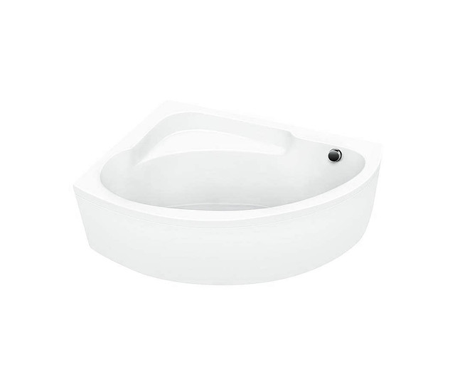 Панель фронтальная для ванны  Santek Гоа  150х100 см левая/правая