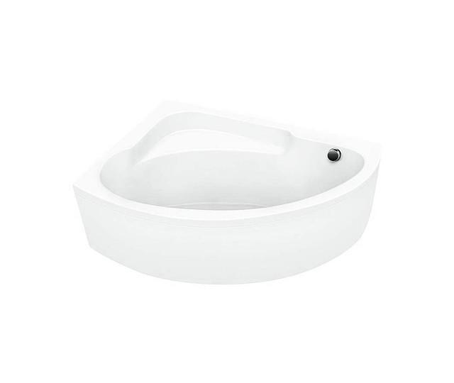 Панель фронтальная для ванны  Santek Эдера 170х110 см левая/правая