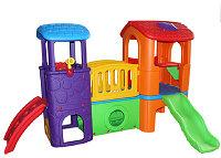 Детская площадка (DT003)