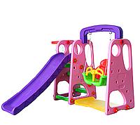 Детская площадка (DT004)