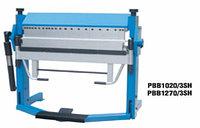 Станки листогибочные сегментные Stalex PBB 1020/3SH, 1270/3SH