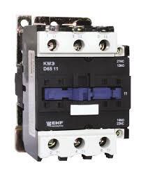 Контактор КМЭ 95А 220В (9511) EKF