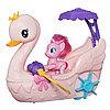 "My Little Pony Май Литл Пони Игровой набор ""Пинки Пай на лодке"""