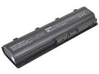 Аккумулятор для ноутбука HP/ Compaq G6/ CQ42/ 10,8 В/ 5200 мАч, Grade A+, черный