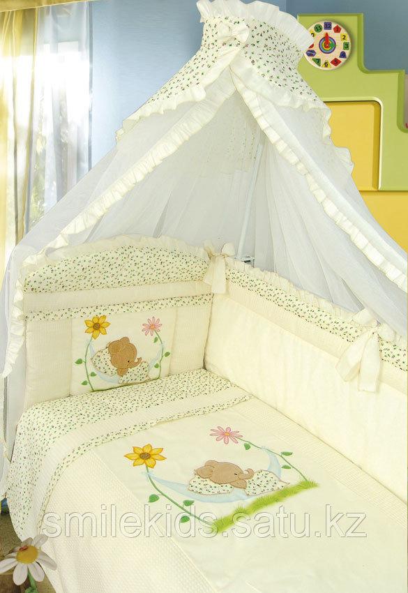 """Комплект в кроватку """"Сладкий Сон"""""""