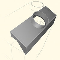 Теплосъемник ТОП-200