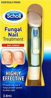 Антигрибковое средство по уходу за ногтями ног Scholl Fungal Nail Treatment