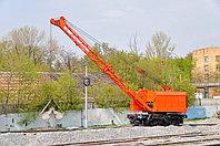 Предлагаем к поставке запчасти для дизель-электрических железнодорожных кранов КДЭ-163, КДЭ-253, КЖД