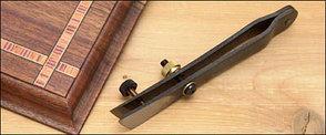 Нож для инкрустации с двойным лезвием