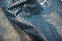 Обивочная ткань под кожу с блеском
