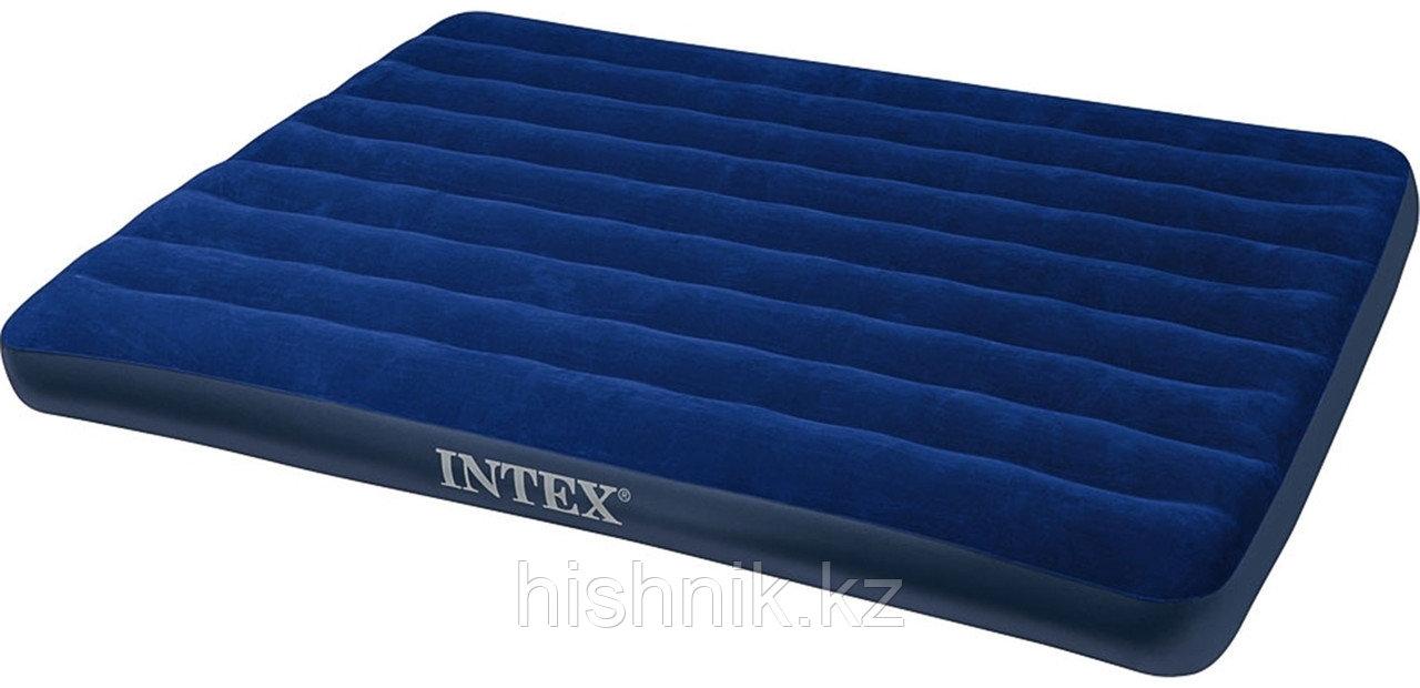 Надувной матрас INTEX 755