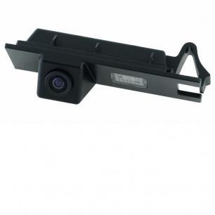 Камера заднего вида для автомобилей Hyundai IX35 / TUCSON - VDC-017