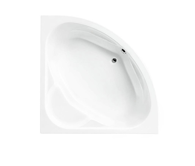 Ванна акриловая симметричная SANTEK Карибы 140*140 см.