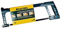 Ножевка с поворотным на 360гр. полотном KRAFTOOL, фото 1