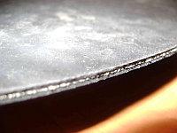 Техпластина формовая 700мм*700мм* 3мм-50 мм
