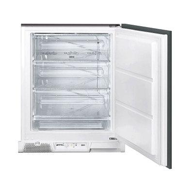 Встраиваемый морозильник под столешницу Smeg U3F082P