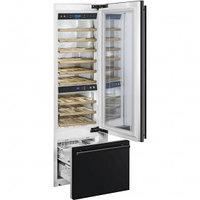 Встраиваемый винный холодильник Smeg WI66RS
