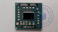 Процессор CPU для ноутбука AMD Turion 2