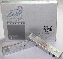 Женская виагра Silver Fox -Серебряная лиса