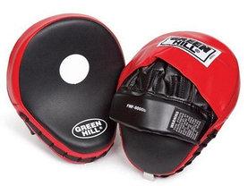 Боксерские лапы Green HILL, фото 3
