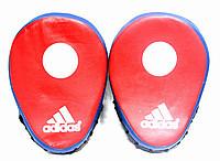 Боксерские лапы Adidas