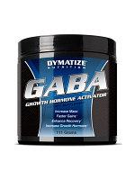 Специальные добавки GABA, 111 gr
