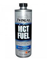 Специальные добавки MCT Fuel Liquid, 473 ml.