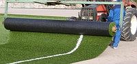 Укладка искусственного газона, фото 1