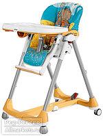 Детский стульчик для кормления Prima Pappa Diner Hippo Giallo