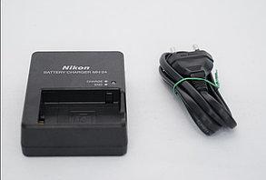 Зарядное устройство MH-24 на Nikon D600 D610 D750 D800 D800E D810 D3100 D3200,D5100 D5200, D7000 / на EN-EL14, фото 2