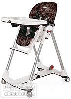 Детский стульчик для кормления Prima Pappa Diner Savana Cacao