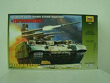 Модели боевых машин, танков, самолетов, техники