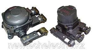 Выключатели путевые ВПВ-4Б и ВПВ-4М