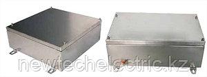 Оболочки аппаратов ОЭАН-ВЭЛ и ОЭАС-ВЭЛ из нержавеющей стали и конструкционной стали