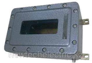 Оболочки аппаратов ОЭАА-ВЭЛ-IIB: из модифицированного алюминиевого сплава