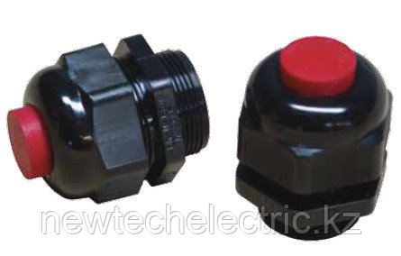 Кабельные вводы ВК-П-ВЭЛ: пластиковые для небронированного кабеля
