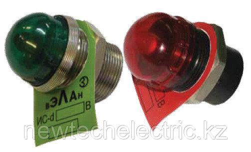 Индикатор светодиодный ИС - Вэлан