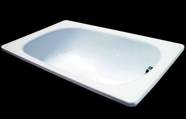 Ванна стальная Estap MINI 1050 мм. сидячая
