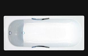 Ванна стальная Estap DELUXE 1700 мм.