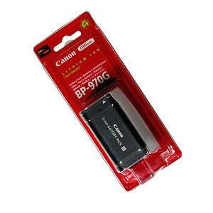 Аккумулятор CANON BP - 970 G 12 месяцев гарантия