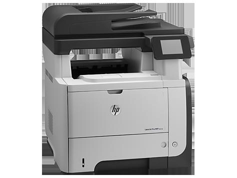 HP A8P80A МФУ лазерное монохромное LaserJet  Pro 500 M521dw (А4)